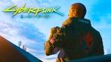 Cyberpunk 2077 - новый трейлер с Е3 2018 (с русской озвучкой) || Новая игра от создателей Ведьмак 3