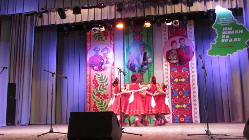 Танцевальный коллектив Горенка - Доказывай