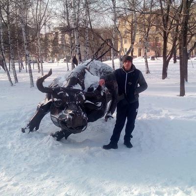 Геннадий Бурцев