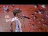 Taemin - Hypnosis @ Music Bank In Chile 180411
