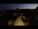 Встречаем рассвет на Мариинском водохранилище