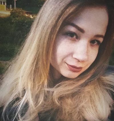 Аделина Гайнутдинова