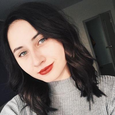Катя Хохолова