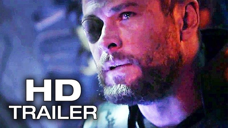 AVENGERS INFINITY WAR Thor Loses Loki Trailer NEW (2018) Marvel Superhero Movie HD