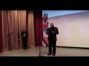 Торжественная церемония принесения иностранными гражданами Присяги гражданина Российской Федерации