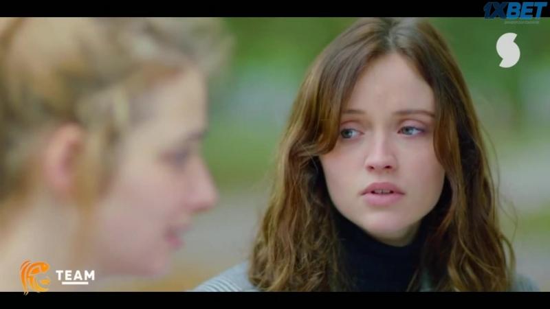 СТЫД Франция 2 сезон 8 серия смотреть онлайн без регистрации