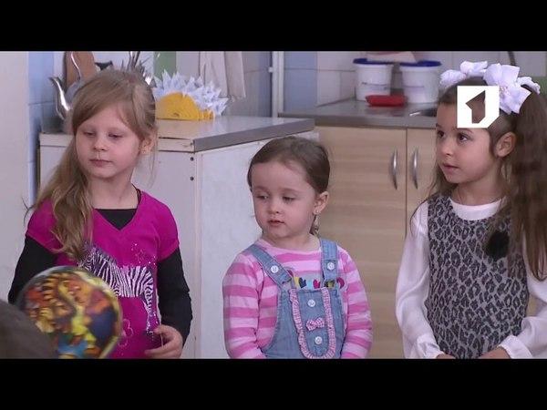 Утренний эфир Что делать, если ребенок не хочет идти в детский сад