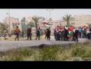 Израильские военные стреляют в демонстрантов и врачей, которые бегут на помощь
