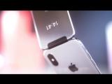iPhone раскладушка