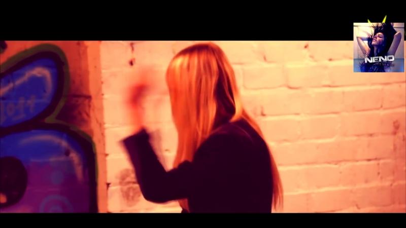 Neno - Dance in to the night (Dan Rock bootleg video)