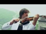Edvin Marton - Fanatico (Great Wall, China) - Amazing
