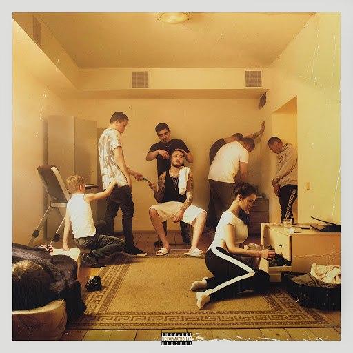 Скриптонит альбом Уроборос: Улица 36