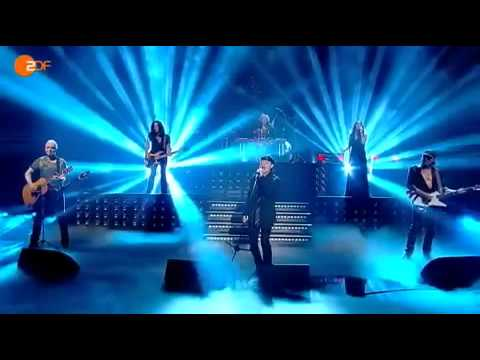 Scorpions feat. Tarja Turunen-The Good Die Young Live By