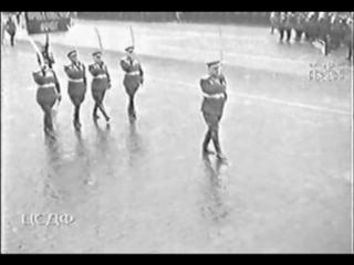 Парад Победы 9 мая 1945 - Полная версия - Оригинал