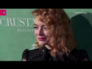 Sheer delight! Emma Stone at Women in Film Pre-Oscar bash