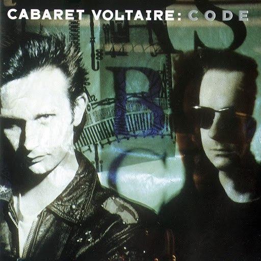 Cabaret Voltaire альбом CODE