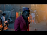 Black Panther, 2018 (Kendrick Lamar, SZA - All The Stars)