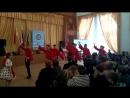 День открытых дверей в Калачеевском аграрном техникуме. Веселые ребята.