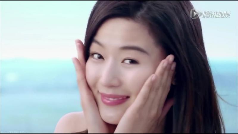 Jun Ji Hyun 전지현 全智賢 - CF MV