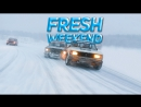 ДРИФТ НА КАРЬЕРЕ Fresh Winter