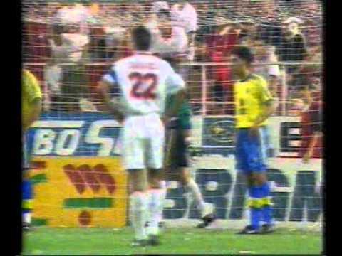 Sevilla FC - Villarreal Partido Vuelta, Promo asc 1ª 1999