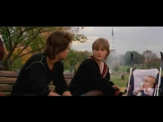 St. Elmo's Fire 1985, in English