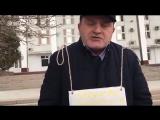 Одиночный пикет в Дагестане против назначения Здунова [Нетипичная Махачкала]