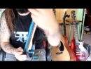 Red Diamond _Heart of Lorkhan_ EPIC METAL VERSION Bard Song TESO By Rober Fernández