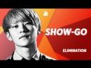 [Swissbeatbox] SHOW-GO   Grand Beatbox SHOWCASE Battle 2018   Elimination