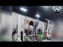 Удивительные ФИТНЕС МОМЕНТЫ с СИЛЬНЫМИ и ГИБКИМИ Девушками - фитнес мотивация