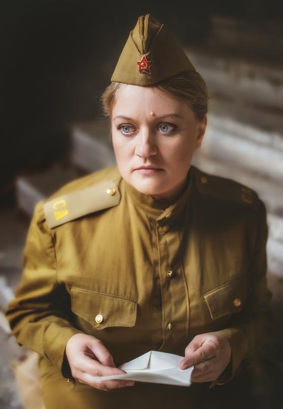 Анна Черняева | Нижний Новгород