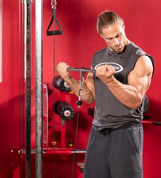10w XsDskYU Стратегия тренировки рук для мощного роста