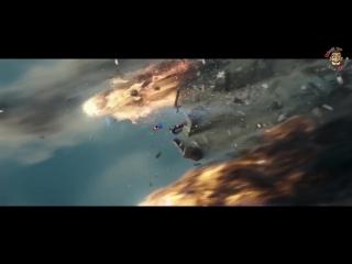 Смешной трейлер Бэтмен против Супермена.mp4