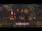 180405 Red Velvet - Red Flavor + Talk + Bad Boy @ 'Spring is Coming: Inter-Korean Peace Concert' in PyongYang, Noerh