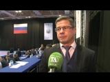Дмитрий Грамотин: «У каратэ - миллионная армия поклонников»