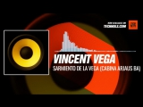 Vincent Vega - Sarmiento De La Vega (Cabina Arjaus BA) 27-12-2017 #Music #Periscope #Techno