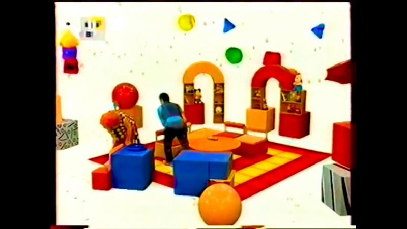 АБВГДейка (ТВЦ, 2003) Буква М (фрагмент)