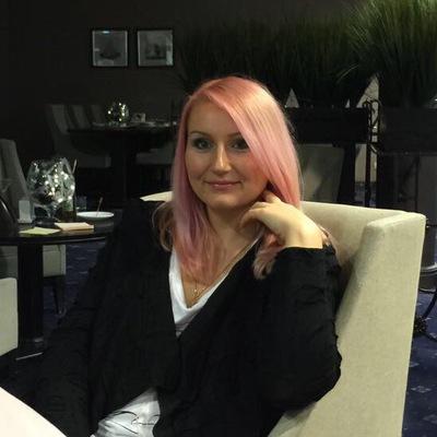 Мария Левахина