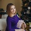 Танюшка Новикова
