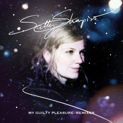Sally Shapiro альбом My Guilty Pleasure Remixes