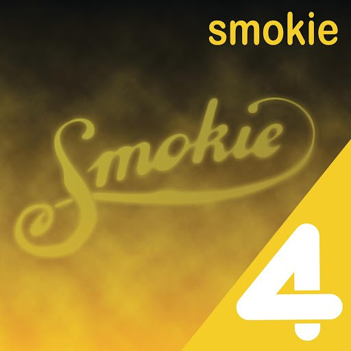 Smokie альбом 4 Hits: Smokie