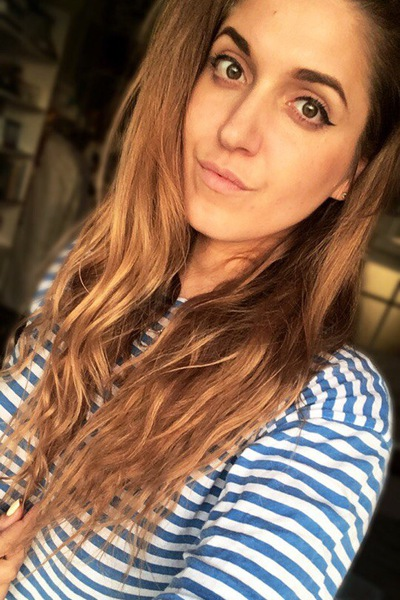 Marianna Minich