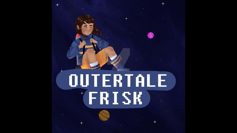 Outertale Frisk Theme
