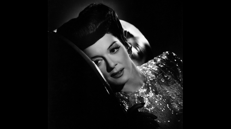 What A Woman - Rosalind Russell, Brian Aherne 1943