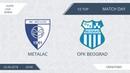 AFL18. Serbia. Super Liga. Day 10. Metalac - OFK Beograd