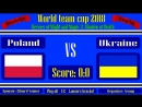 63. Heroes 3. SoD. World Team Cup 2018. u2noob (Ukraine) vs Tiamath (Poland). mt_Jeb
