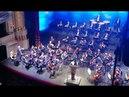 Tchaikovsky: Symphony No. 6 Pathétique . 4th mvt.(excerpt). Rijeka Opera Symphony Orchestra.