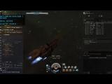 [RU] EVE Online это просто #043 Альфа на ФВ. Банка еще далека....