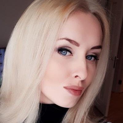 Александра Иконникова