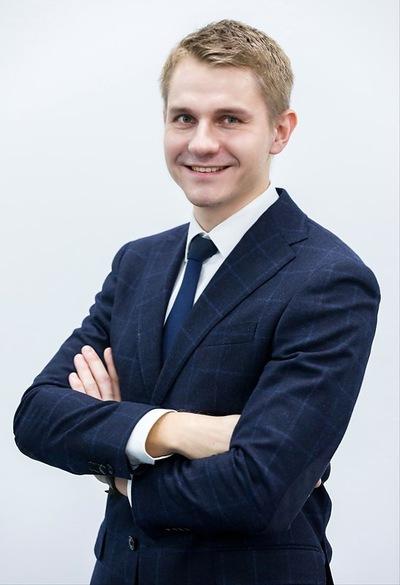 Кирилл Гордосевич